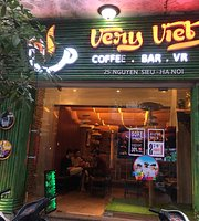 ‪VeryViet Coffee & Bar‬