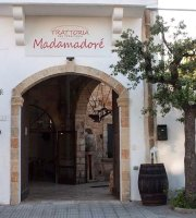 Trattoria Madamadoré