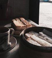 OO White Coffee Cafe