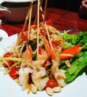 Charlie's Sala Thai Restaurant Tuggeranong ACT