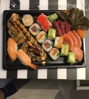 Kojin Sushi Wok & Grill
