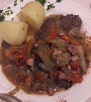 Restaurante Centro Vasco