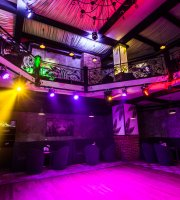 Bora Bora Show Club