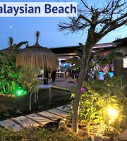 Malaysian Beach Lounge Bar