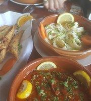 Estakouza Restaurant