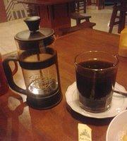 Stiff Coffee