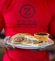 Zaza New Cuban Diner
