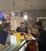 Cafe Bar Venezia
