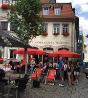 Die Weimarer Kaffeerosterei