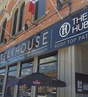 The Hub at 27 Marketplace