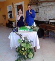 Agriturismo Villa Sinfo