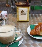 Caffe'e Caffe'