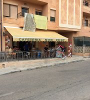 Cafetería Son Curt