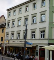 Arno's Restaurant Am Goethehaus