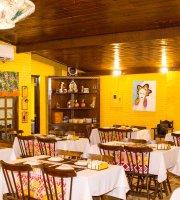 Cuscuzeria Cafe