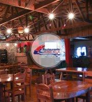 Restaurante Rana Roja