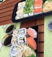 Sushi Masuta