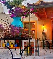 Nefeles Restaurant