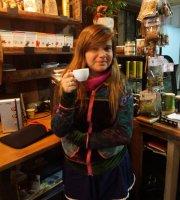 Cafetera Organica