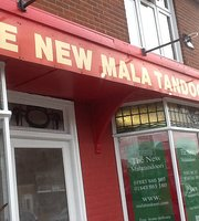 The new Mala Tandoori