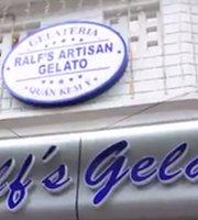 Ralf's Artisan Gelato