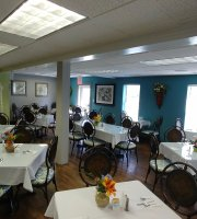 Imogene's Tea Room
