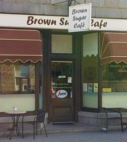 ‪Brown Sugar Cafe‬