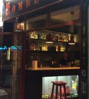 Bar Bomberos
