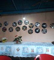Cozinha Da Tia Celia E Neusa