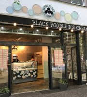 Black Poodle Ice Cream Club