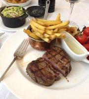 Marco Pierre White Steakhouse, Bar & Grill Edinburgh