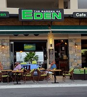 Eden Bar Restaurant