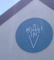 Is Mejeriet Thy