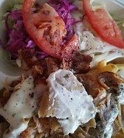 My Kebab