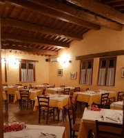 Ristorante Valle del Metauro Country House