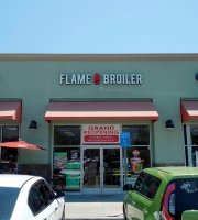 The Flame Broiler
