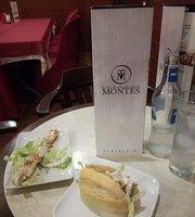 Bar Montes