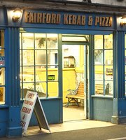 Fairford Kebab and Pizza