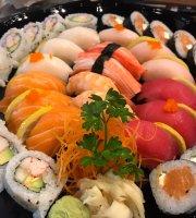 Sushi Thai Delight