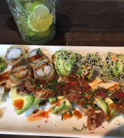 ‪Enso Sushi & Grill‬