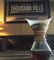 Land of A Thousand Hills Coffee