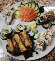 Itamae Sushi & Wok