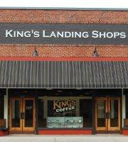King's Coffee