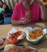 Seafood City Restaurant