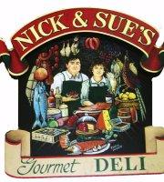 Nick & Sue's Gourmet Deli