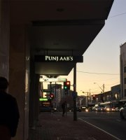 Punj Aab's
