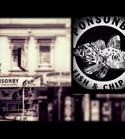 ‪Ponsonby Fresh Fish and Chip Co‬
