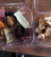 Christa's Sandwichboard