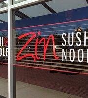 Zin Sushi & Noodle