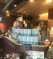 Tully's Coffee Akasaka